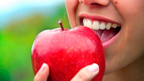 Alimentos que prejudicam os dentes