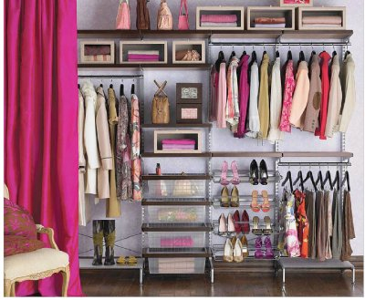 guarda-roupa como organizar