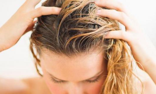 massagem couro cabeludo