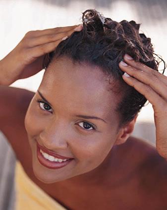 Resultado de imagem para cabelos crespo hidratação